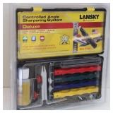 Lansky Sharpeners Deluxe Controlled Angle