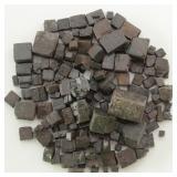 Stone Cube Specimens