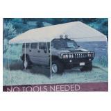 Multi-Use Canopy 10