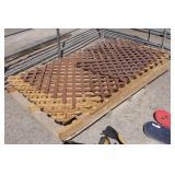 Wood Lattice, Plywood Sheets & More