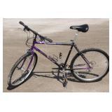 "Motiv Hi Ten MTB Bike ""Stone Grinder"""