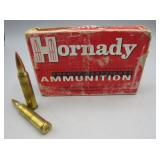 (13 rds)  Hornady 300 Win Mag 165Gr. SST
