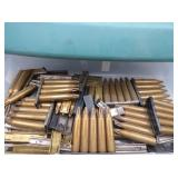 Tote of 8 mm Blanks 24+