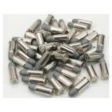 48rds W-W 38 S & W Bullets