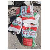 12 Bags Greensmix Multi-purpose Top Soil