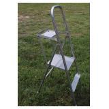 Werner Saf-T-Master 4½ft Ladder