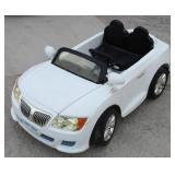 BMW Convertable for the kids (needs battery)