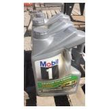 Mobil 1 0W-20 Synthetic Motor Oil (about 7qts)