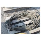 Heavy Duty Cord (needs ends) + Pigtail