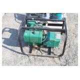 Coleman Powermate 54 Series Generator