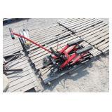Craftsman ATV / Lawn Mower Jack (not working)