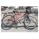 Motiv Eureka Bicycle