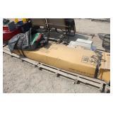 10x20ft Car Canopy in Box