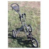 Sun Mountain Speed Cart Golf Bag Cart