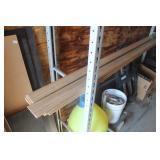 14ft Chair Rail