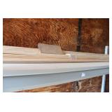 Lot of Misc. Trim Boards