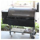 Traeger Pellet Fired Barbecue Grill/Smoker
