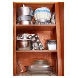Glass Baking Dishes, Bundt Pans, Springform Pans &