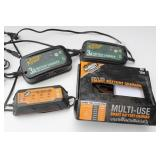 Milwaukee Twins Multi-Use Smart Battery Charger