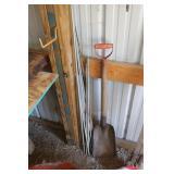 Shovel & All-Thread