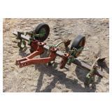 Corruagator Plow