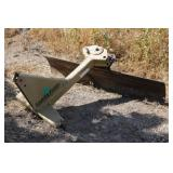 Land Pride RB1560 Scraper Blade