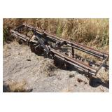 Cultivator Plow