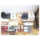 Collection of Ladies Casual & Dress Shoes