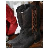 Ladies LAREDO Cowboy Boots (1 pr)