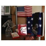 US Flag, Patriotic Collection
