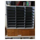 Organizing Shelves & Drawers with Contents