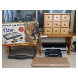 Visioneer OneTouch 9220 USB Scanners (2), HP...