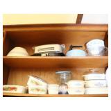 Corning Ware, Mixing Bowls, Slo Cooker