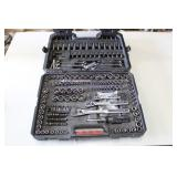 230pc Craftsman Tool Set w/case