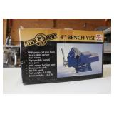 """Little Daddy 4"""" Bench Vise"""