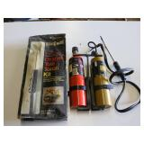 BernzOmatic Oxygen Tote Torch Kit