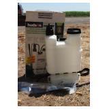 Hudson 4gal Weed Sprayer