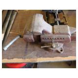 Craftsman Vise