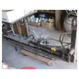 John Deere Log Splitter