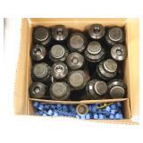 Box of Pro Series Rotors Sprinkler Heads