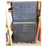 (2) Store House Tool Boxes