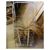 Shop Cart, Ropes, More