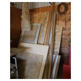 Bargain Lot: Wood, Misc.