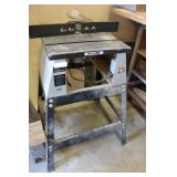 Porter Cable Model 696 Shaper Table