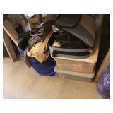 Bargain Lot: Bags, Personal Hygiene, Craft ...