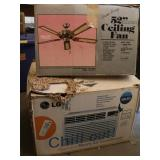 Ceiling Fan Light Kit, LG Air Conditioner