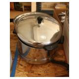 Bargain Lot: Pots & Pans, Mixing Bowls, Syrup &...
