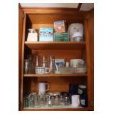Bargain Lot: Assorted Classware,  Correlle Bowls