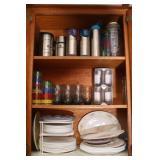 Bargain Lot: Glassware, Corelle Ware