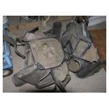 Craftsman Mower Bags & Misc Attachments